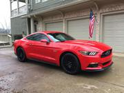 FORD MUSTANG Ford Mustang GT Anniversary Edition &  GT Track